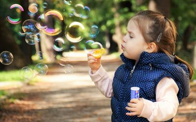 10 Ways to Make a Child Feel Special